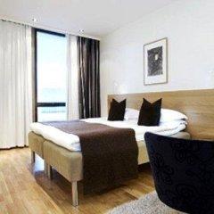 Отель Sankt Jörgen Park 4* Стандартный номер с различными типами кроватей фото 12