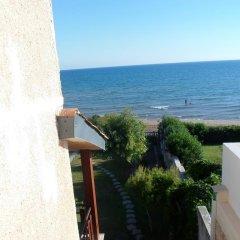 "Отель Villa Eva sul Mare area ""A"" Поццалло балкон"
