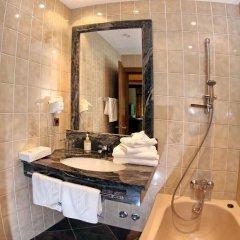 Hotel Waldhof 4* Стандартный номер с различными типами кроватей фото 5