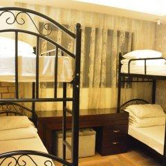 Nadine Boutique Hotel 3* Кровать в общем номере с двухъярусной кроватью фото 9