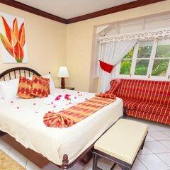 Отель Franklyn D. Resort & Spa All Inclusive 4* Люкс с 2 отдельными кроватями фото 6