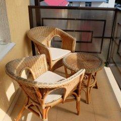 Гостиница AdlerOk Guest House балкон