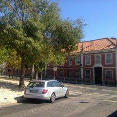 Отель VillaHouse Carnide парковка
