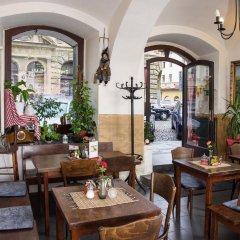 Charles Bridge B&b Hotel Прага питание