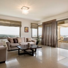 Отель Villa Cleopatra комната для гостей фото 2