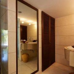Отель Atta Kamaya Resort and Villas 4* Вилла с различными типами кроватей фото 22