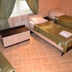 Гостиница Казантель 3* Стандартный номер с разными типами кроватей фото 11
