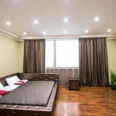 Мини-Отель Ладомир на Яузе Москва комната для гостей фото 5