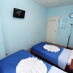 Эконом Мини - Отель Геральда Номер категории Эконом с 2 отдельными кроватями (общая ванная комната) фото 2