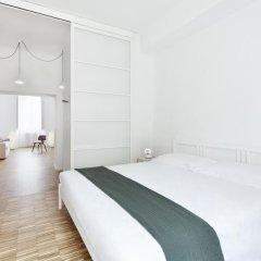 Апартаменты Brera Apartments Студия с различными типами кроватей фото 6