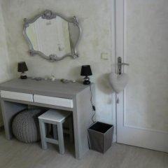Отель Le Mazet удобства в номере фото 2
