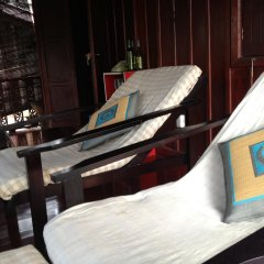 Отель Vanvisa Guesthouse 2* Стандартный номер с двуспальной кроватью