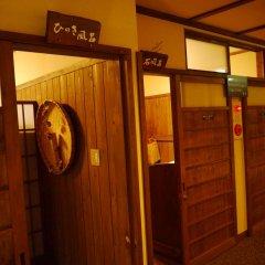 Отель Ryokan Yumotoso Минамиогуни интерьер отеля фото 3