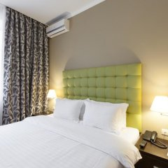 Гостиница Бонтиак 4* Стандартный номер с различными типами кроватей фото 5