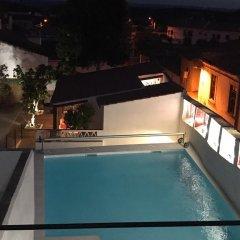 Отель Alandroal Guest House - Solar de Charme бассейн фото 2