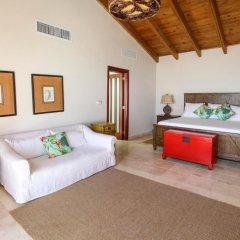 Отель Пунта Пальмера 4* Студия с различными типами кроватей фото 13