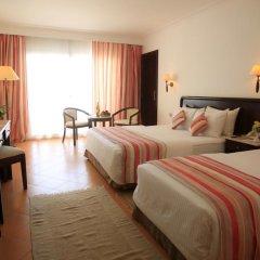 Отель LABRANDA Royal Makadi 3* Стандартный семейный номер с различными типами кроватей фото 7