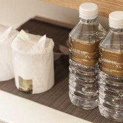 Samran Place Hotel 3* Улучшенный номер с различными типами кроватей