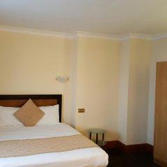 Отель Britannia Hampstead 3* Стандартный номер