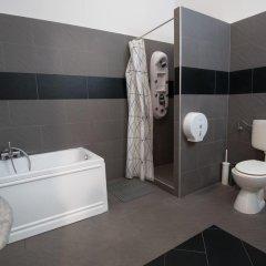Avenue Hostel ванная фото 4