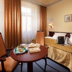 Hotel Excelsior 4* Стандартный номер с различными типами кроватей фото 3