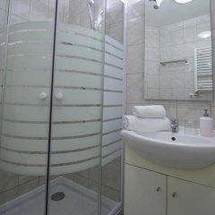 Отель Villa Antunovac ванная
