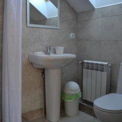 Гостиница Вилла Речка Стандартный номер с двуспальной кроватью фото 16