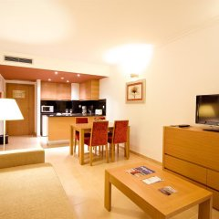 Отель Monte Gordo Apartamento And Spa 4* Апартаменты фото 5