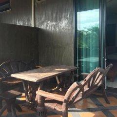 Отель Green View Village Resort 3* Стандартный семейный номер с двуспальной кроватью фото 3