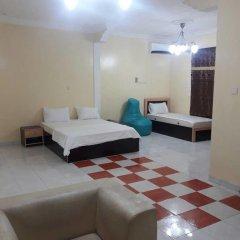 İstanbul Hotel & Restaurant in Nouakchott, Mauritania from 108$, photos, reviews - zenhotels.com guestroom photo 2