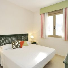 Отель Apartamentos Larimar комната для гостей