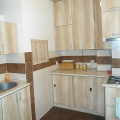 Апартаменты рядом с Каскадом Ереван в номере