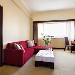 Village Hotel Bugis 4* Люкс с двуспальной кроватью фото 4