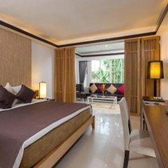 Отель Best Western Premier Bangtao Beach Resort And Spa 4* Полулюкс фото 5