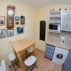 Апартаменты Apartments na Vostochnoy Улучшенные апартаменты фото 6