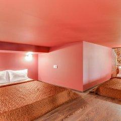 Мини-отель 15 комнат 2* Номер Делюкс с разными типами кроватей фото 4