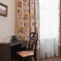 Гостиница Аллегро На Лиговском Проспекте 3* Люкс с различными типами кроватей фото 10