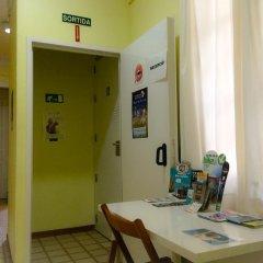 Отель Barcelona City Ramblas (Pensión Canaletas) Испания, Барселона - 1 отзыв об отеле, цены и фото номеров - забронировать отель Barcelona City Ramblas (Pensión Canaletas) онлайн удобства в номере фото 2