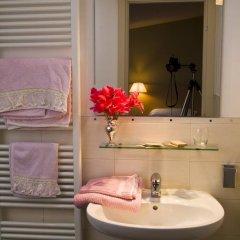Отель Main Street Италия, Римини - отзывы, цены и фото номеров - забронировать отель Main Street онлайн ванная