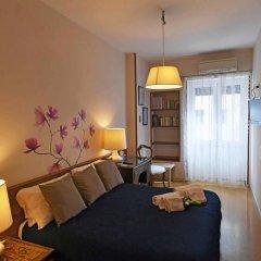 Отель B&B Acasadibarbara 2* Стандартный номер с различными типами кроватей фото 3