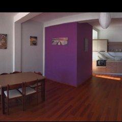 Апартаменты Apartments Serxhio Люкс с различными типами кроватей фото 21