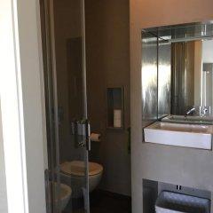 Отель San Benedetto Италия, Падуя - отзывы, цены и фото номеров - забронировать отель San Benedetto онлайн ванная фото 2