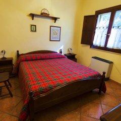 Отель Fattoria Terra e Liberta 3* Стандартный номер фото 2