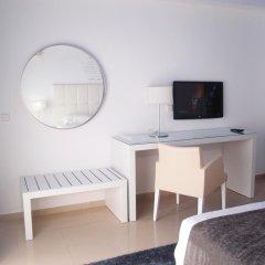 Rocamar Exclusive Hotel & Spa - Adults Only 4* Улучшенный номер с различными типами кроватей фото 3