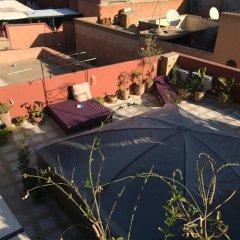 Отель Riad Agape Марокко, Марракеш - отзывы, цены и фото номеров - забронировать отель Riad Agape онлайн питание фото 3