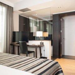 Отель Exe Moncloa 4* Улучшенный номер фото 3