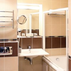 President Hotel 4* Улучшенный номер с различными типами кроватей фото 2