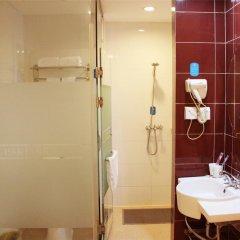 Отель Elan Xi'An Guanzheng Street ванная