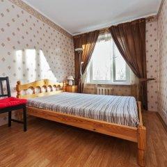 Апартаменты Apartment on Yakimanka комната для гостей фото 5