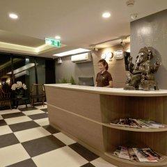 Отель Casa Residence Бангкок интерьер отеля фото 2